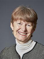 Jane Hogg